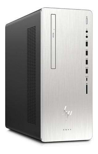 desktop hp envy i7+8700 16gb optane +12gb ram 36 gb memória 2tb