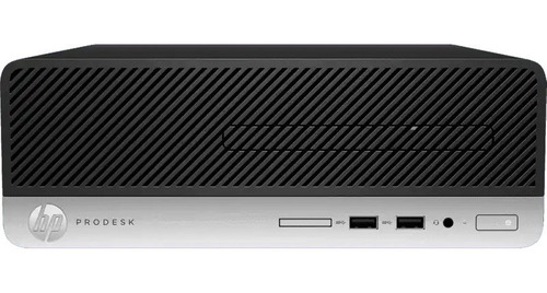 desktop hp prodesk 400 g6 core i5-9500 8gb 1tb
