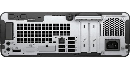 desktop hp prodesk intel core i5 8gb 1tb ssd 256gb