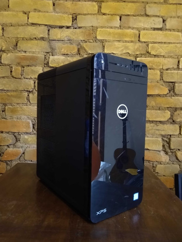 desktop - i7-7700 - 16gb ram - 1tb hd - xps 8920