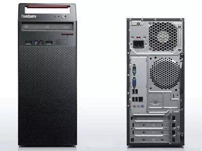 desktop lenovo edge 73 torre intel core i3 4ª 2gb (s/ hd)