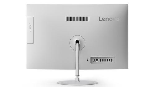 desktop lenovo i5 8gb 1tb ideacentre aio 23.8'' touch