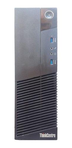 desktop lenovo m93p intel core i5 4gb ddr3 hd 160gb wifi