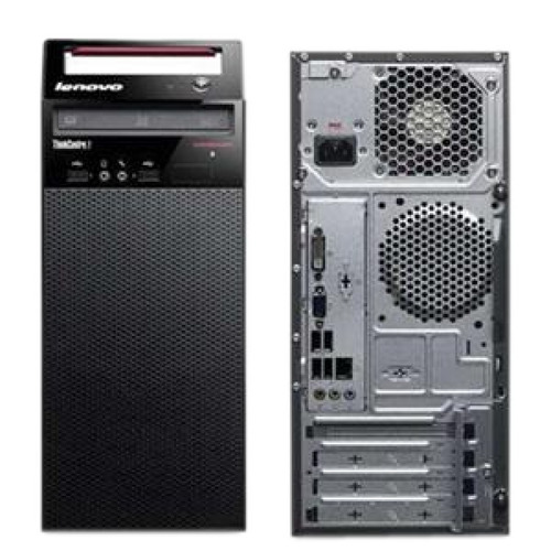 desktop lenovo thinkcentre edge 71 i3 3,3g win 7 4gb hd 500