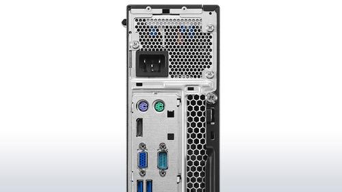 desktop lenovo thinkcentre m710s core i5, 8ram, 1tb dd