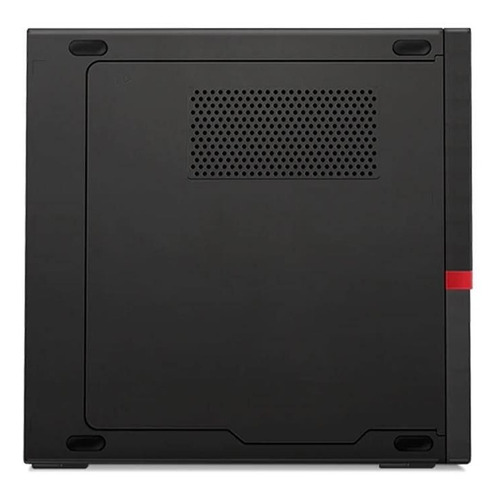 desktop lenovo thinkcentre m720q i3 4gb 500gb w10 10t80013bp
