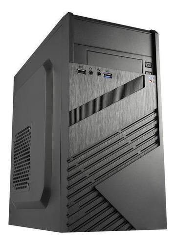 desktop pc computador core 2 duo 3.0 ghz 4gb 160gb windows 7