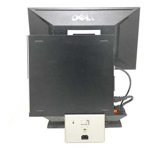 desktop/ tela dell 7010 core i5 ram 8gb ssd 120gb