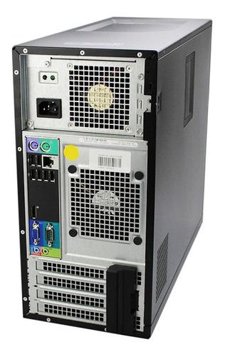 desktop torre dell optiplex 990 core-i5 8gb hd 500gb win10