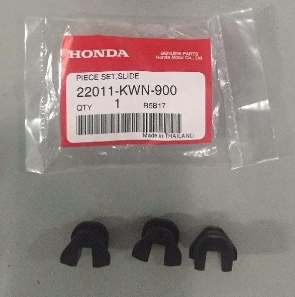 b26045c86 Deslizador Cuia Polias Honda Pcx 150 22011-kwn-900 - R  54