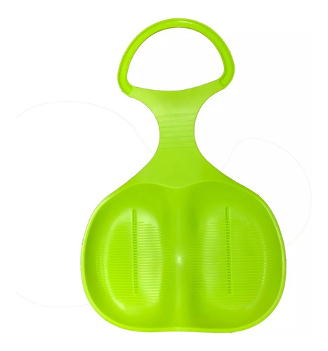 deslizador culipatin trineo para niños y adultos con manija