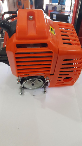 desmalezadora 52cc motor completo nuevo con embrague