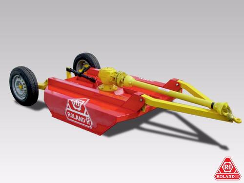 desmalezadora de arrastre roland h005 reforzada de 1.50mts