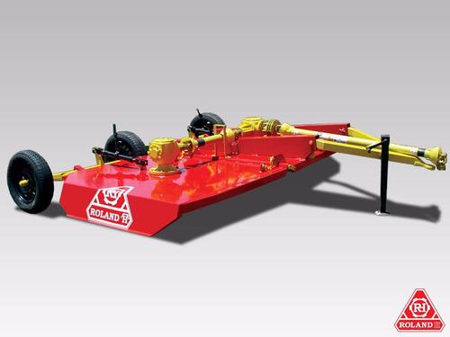 desmalezadora de arrastre roland h290 articulad tiro lateral