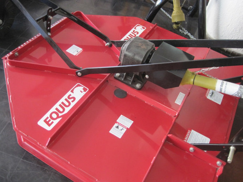 desmalezadora para tractor equus 1.5m ancho corte
