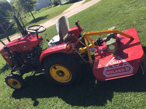 desmalezadora para tractor roland h130 1,3mts para 3 puntos