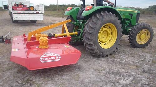 desmalezadora para tractor roland h293 pro 3 puntos 2,90mts