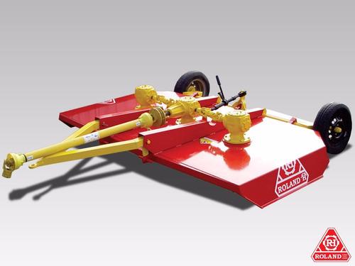 desmalezadora para tractor roland h293 pro  arrastre 2,90mts