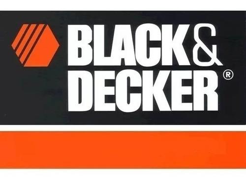 desmalezadora profesional 33cc black decker gst33 black + de