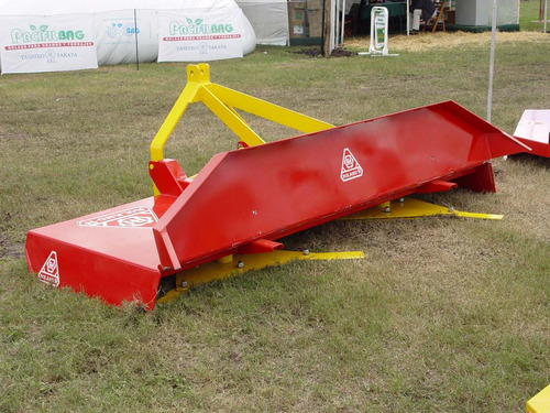 desmalezadora rotativa roland h293 pro 3 puntos 2,90mts