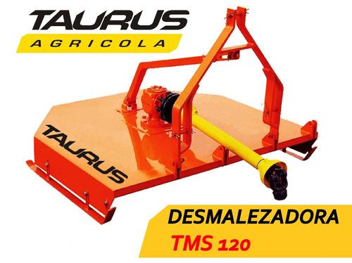 desmalezadora tms 120 taurus maquinaria agrícola
