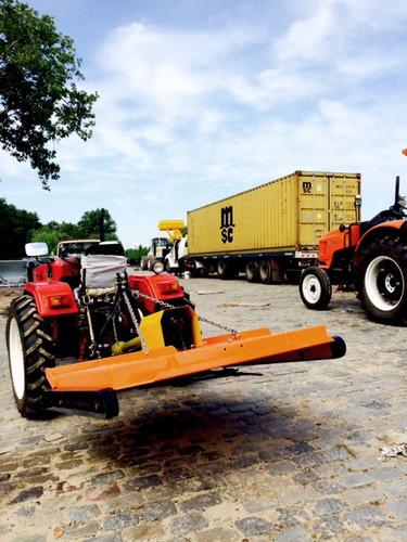 desmalezadora tms 140 taurus maquinaria agrícola
