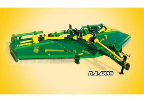 desmalezadora-trituradora articulada agroar da 4899