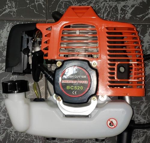 desmalezadoras corta grama 43cc american boss  oferta