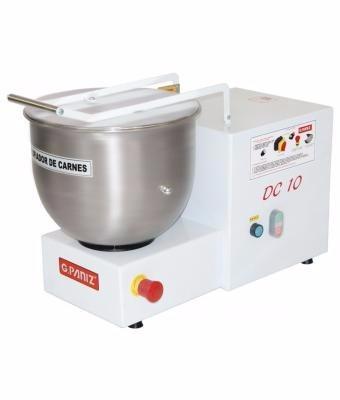 desmechador de carne y pollo g.paniz 3/4 hp dc10