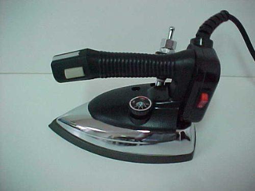 Desmineralizador de plancha de vapor industrial envio for Plancha industrial