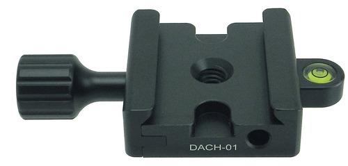 desmond dach 01 50mm abrazadera de manija qr 3 8 w 1 4 ad...