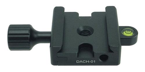 desmond dach-01 de 50 mm mango de sujeción qr 3/8  w 1/4  a