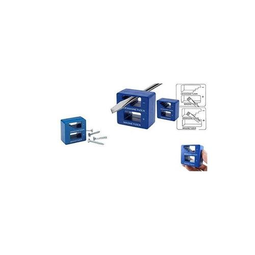 desmontaje / magnetizador de precisión azul - + envio gratis