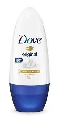 desodorante antit bolilla dove original 50ml