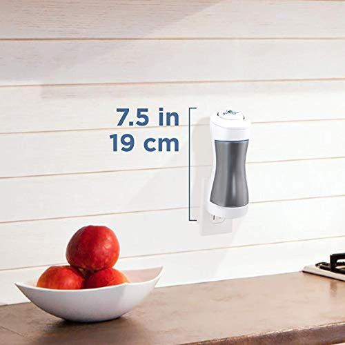 desodorante de aire para uvc, portátil