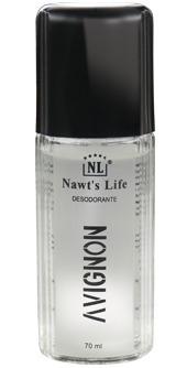 desodorante masculina avignon nawt's life