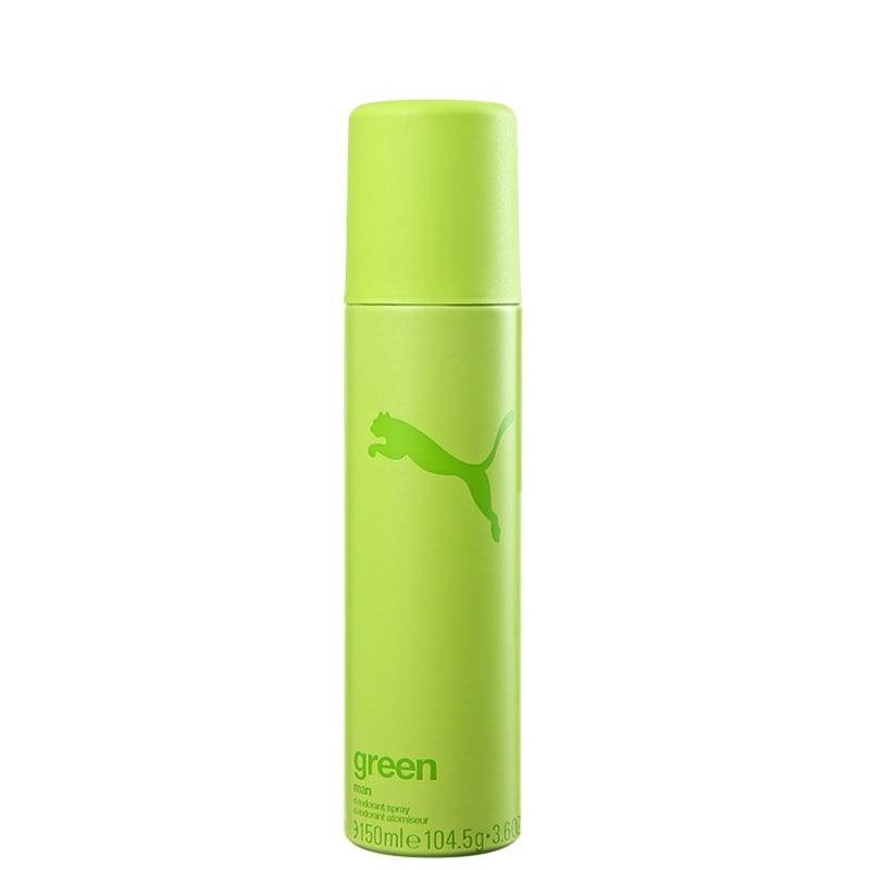 desodorante puma