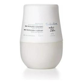 Desodorante Rollon Leche De Algodon Producto Natura Tododia