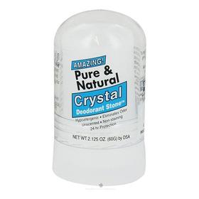 Desodorante Thai Crystal Sin Aluminio Cr - g a $115