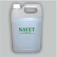 desodorizador liquido bactericida para baños y rejillas.x5lt