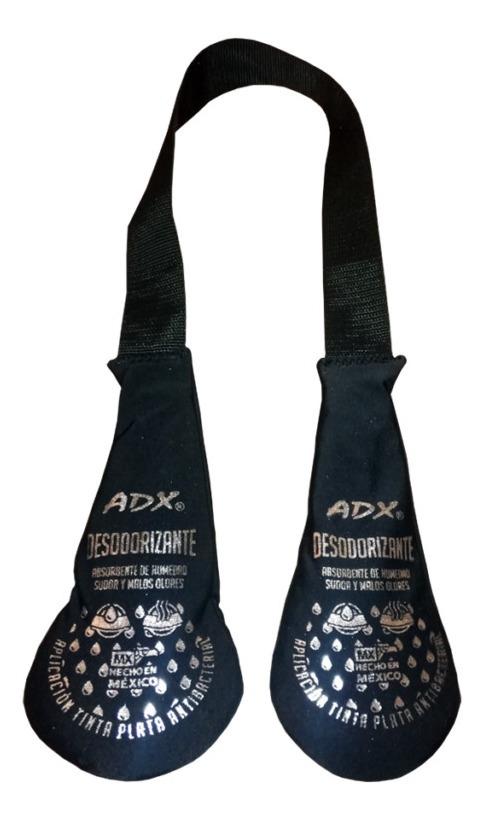 Desodorizante Para Guantes Y Calzado Adx
