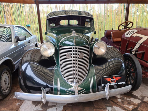 desoto 1939 95% original charliebrokers no ford no chevrolet