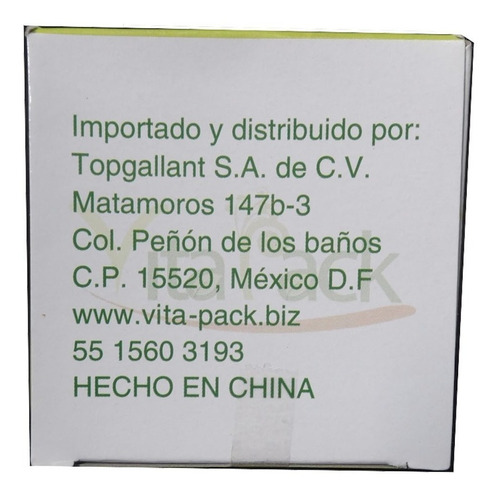 despachador 20 bolsa para basura baja densidad biodegradable