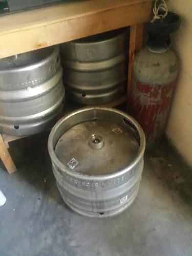 despachador de cerveza de barril