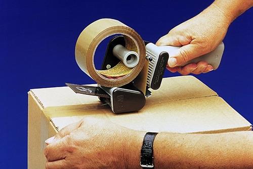 despachador de cinta tape  + 1 cinta de 48*150 gratis