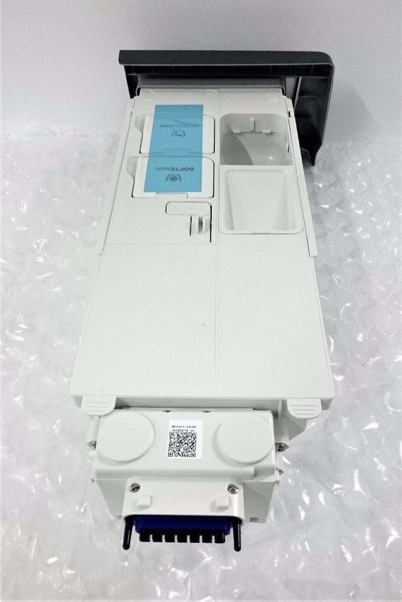 Despachador De Detergente Dc97 17275w Lavadora Samsung  ~ Dosificador De Detergente Para Lavadoras
