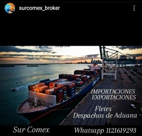 despachante de aduana dhl ups simi importacion dolar oficial