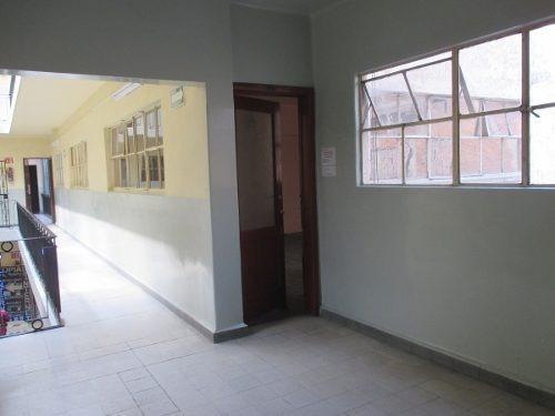 despacho 52 m2 av. juárez, col centro.