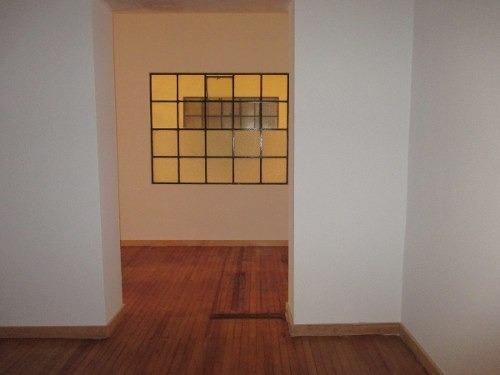 despacho  59 m2  av. juárez 18, centro