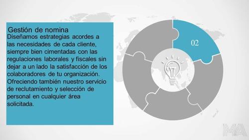 despacho contable, administrativo y fiscal